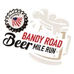 Bandy Road Beer Mile Run